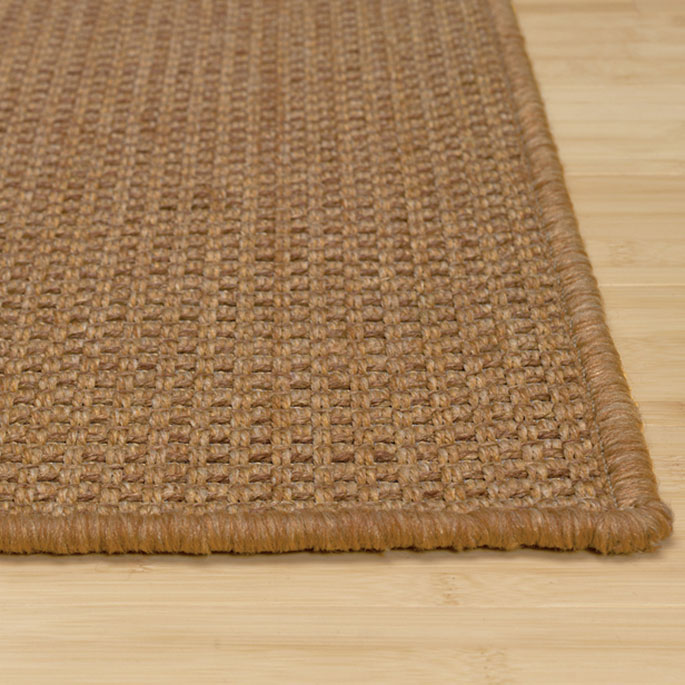 leeds area rug in color curry
