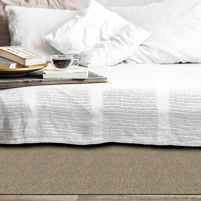 soothing comfort: langley's tiger eye pattern in color smoke