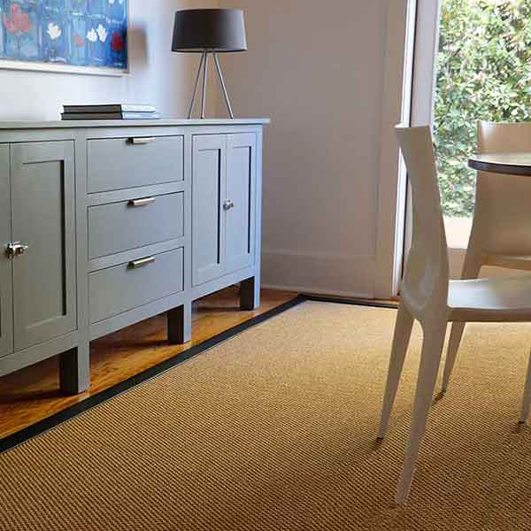 clean lines & softness underfoot