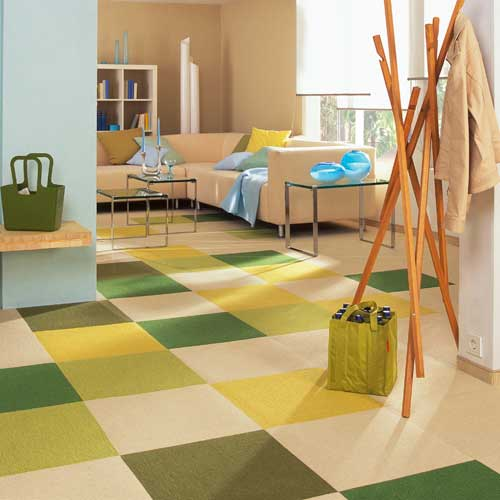 mix and match. just have fun w/ prep tiles