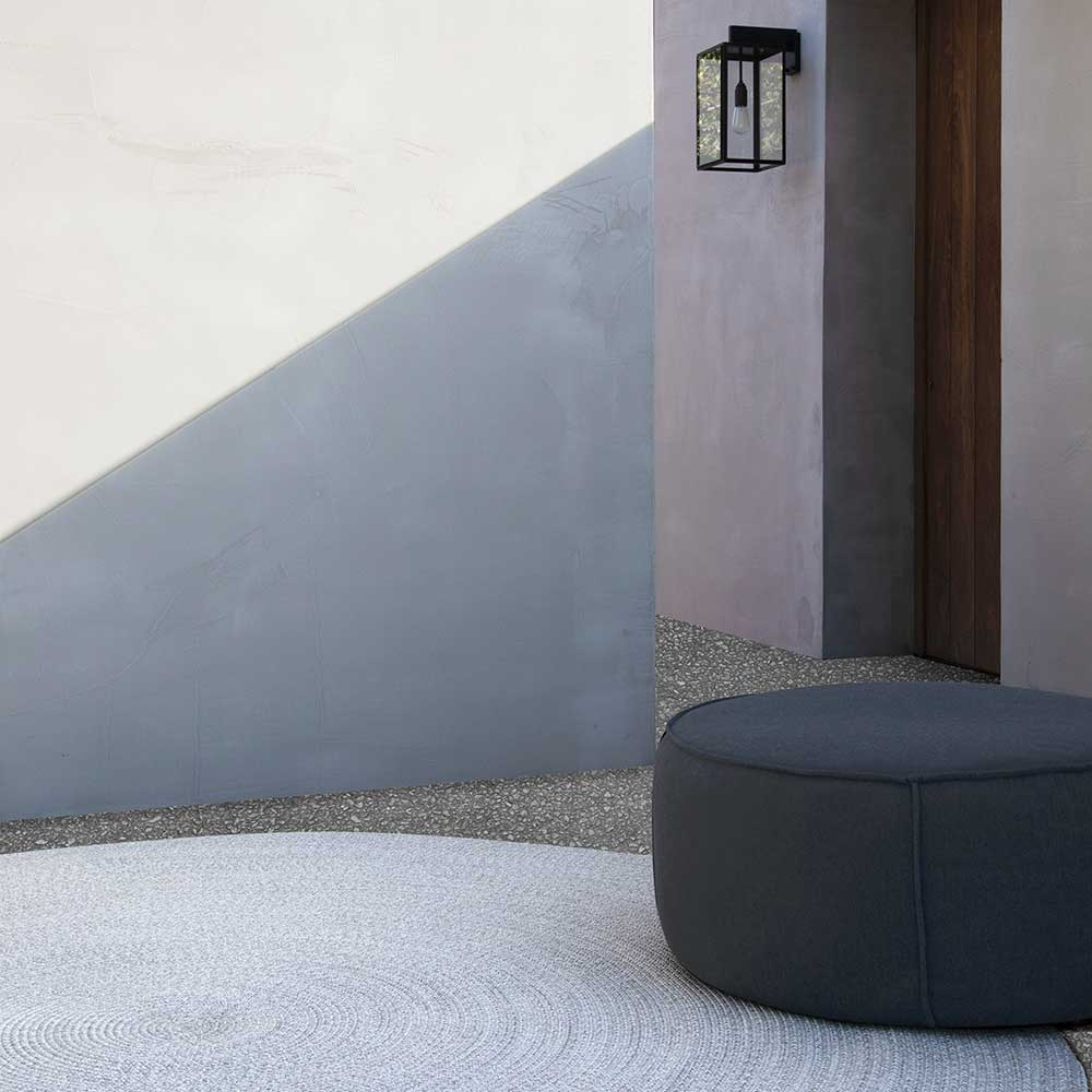 shapes and lines and light: poolside shown in carrara