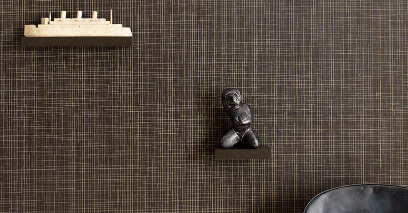 Chilewich Ikat Wall Cover